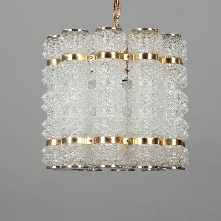 Scandinavian Modern Swedish Pendant For Sale