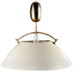 """The Pendant"" by Hans Wegner"