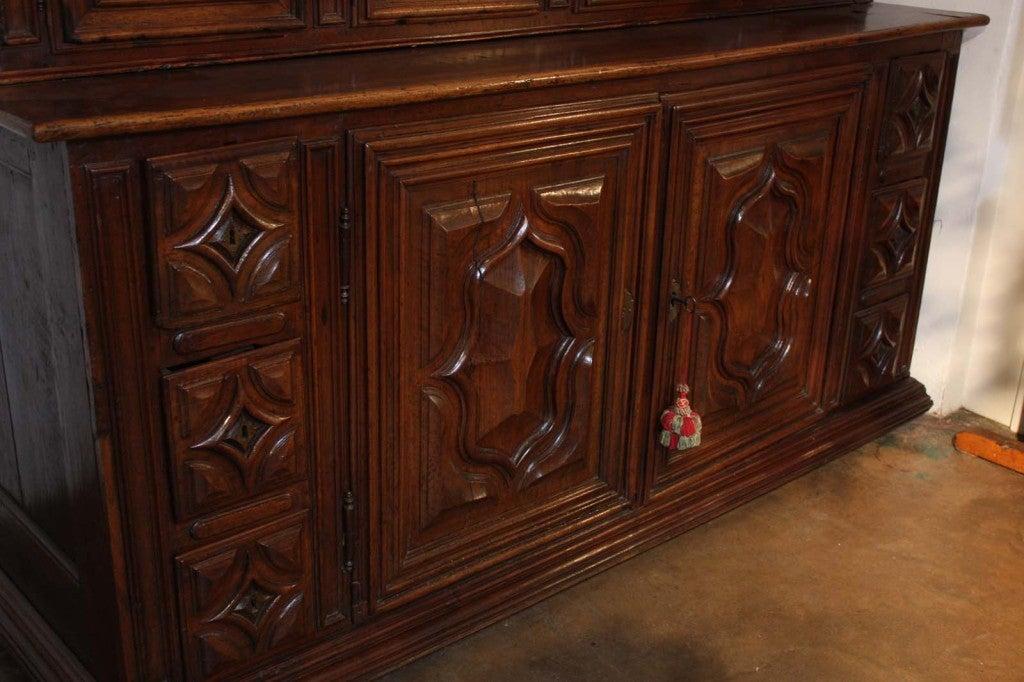 Sacristy Cabinet Image 4