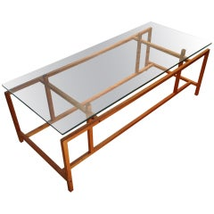 Henning Norgaard Cocktail Table