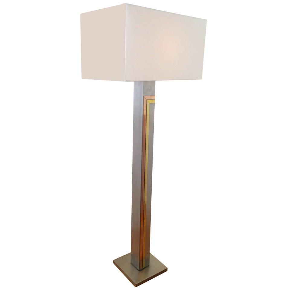 Pierre Cardin Floor Lamp
