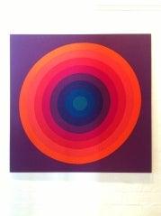 Mira Spectrum by Verner Panton