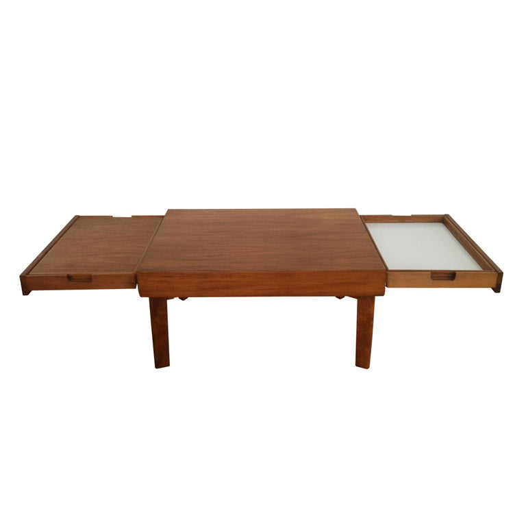 George Nelson 4652 Coffee Table At 1stdibs