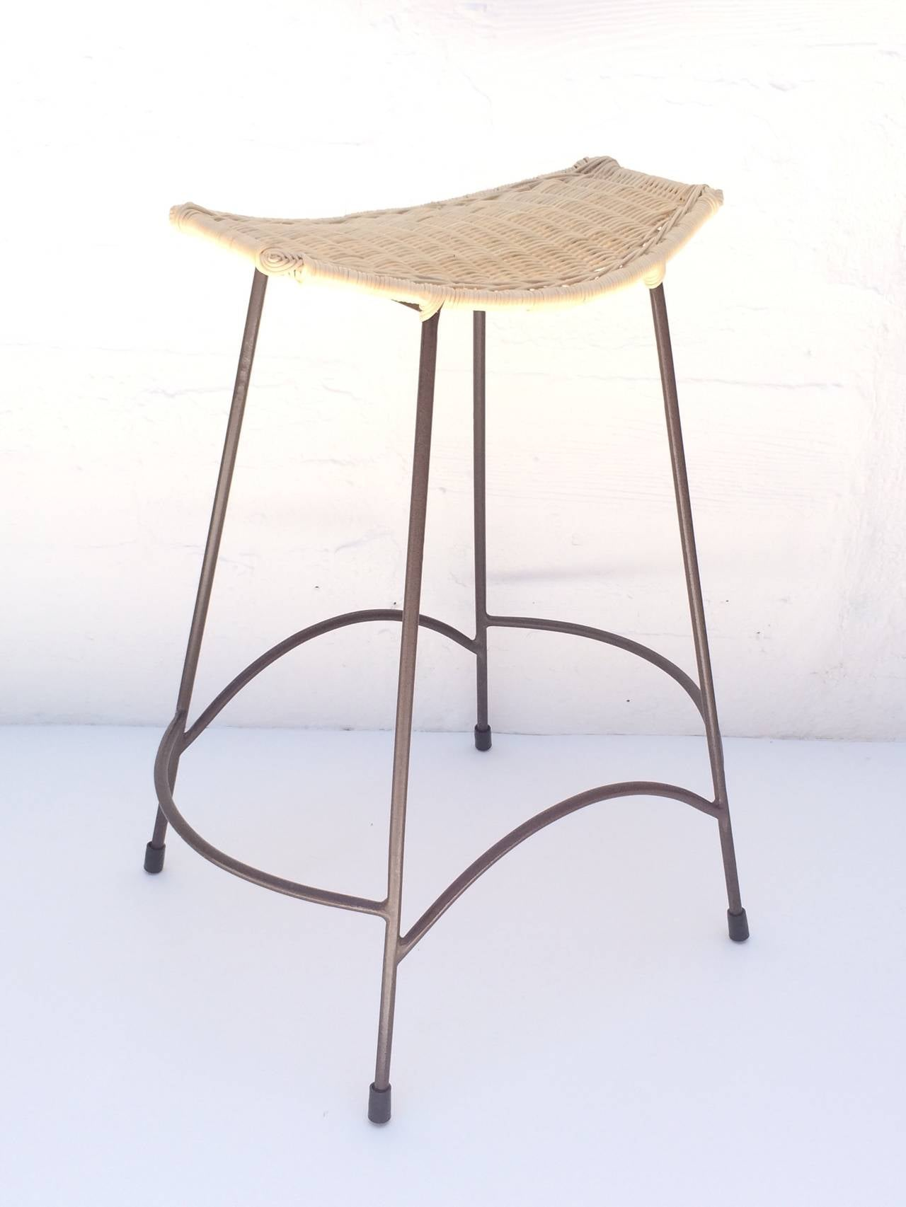 wrought iron furniture feet caps trend home design and decor