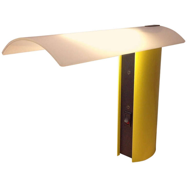 Koch And Lowy Table Lamp Designed By Piotr Sierakowski At