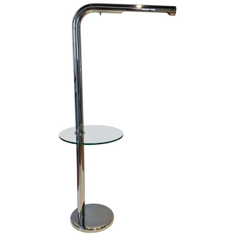 867539 ljpg With floor lamp behind side table