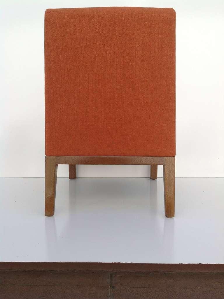 Slipper Chair by Edward Wormley for Dunbar 6
