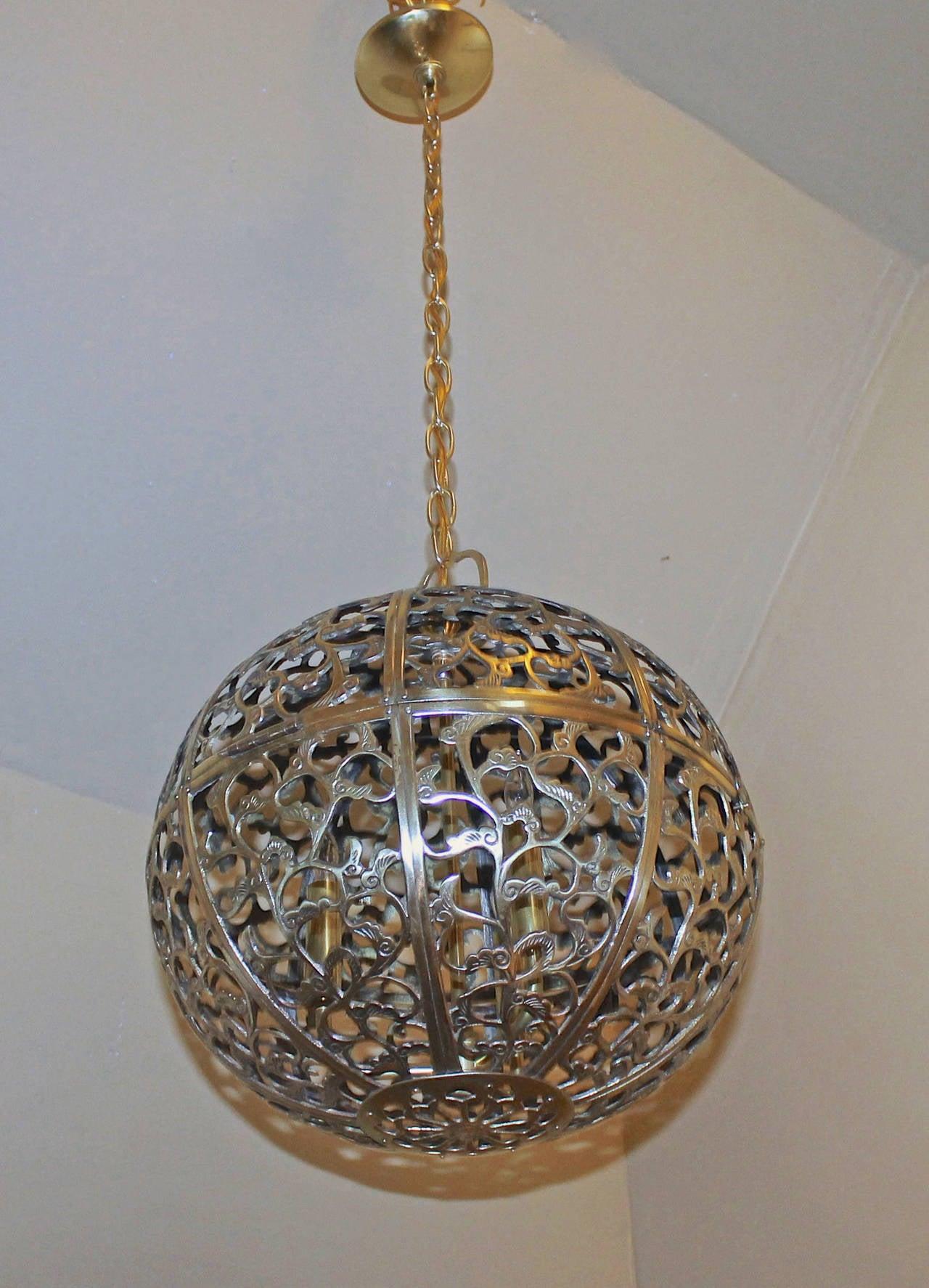 Asian Pendant Lighting 43