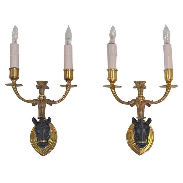 Wall Sconces Equestrian: 911917_l.jpg