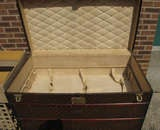 Louis Vuitton Gentlemans Steamer Trunk c1912 image 7