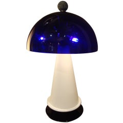 Gino Cenedese Table Lamp
