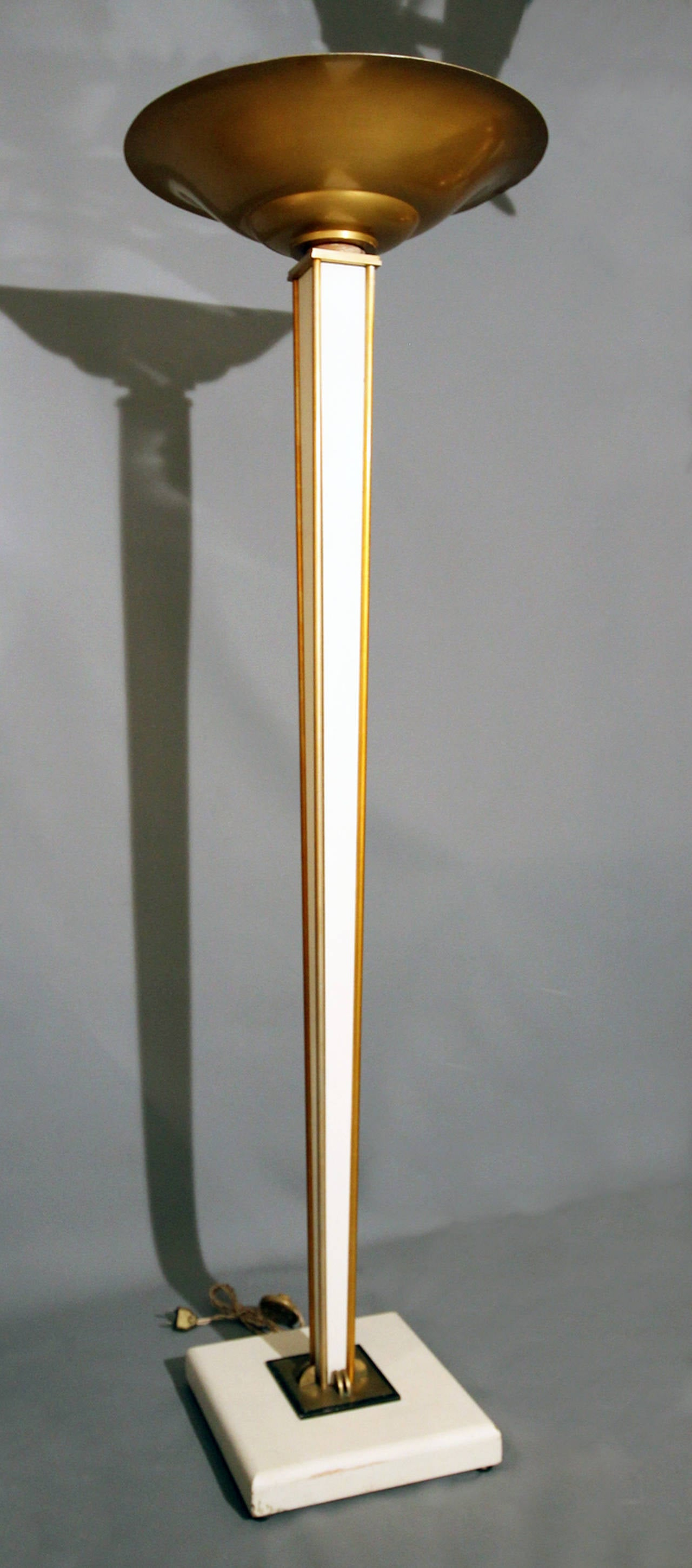 Jacques Adnet (1900-1984).
