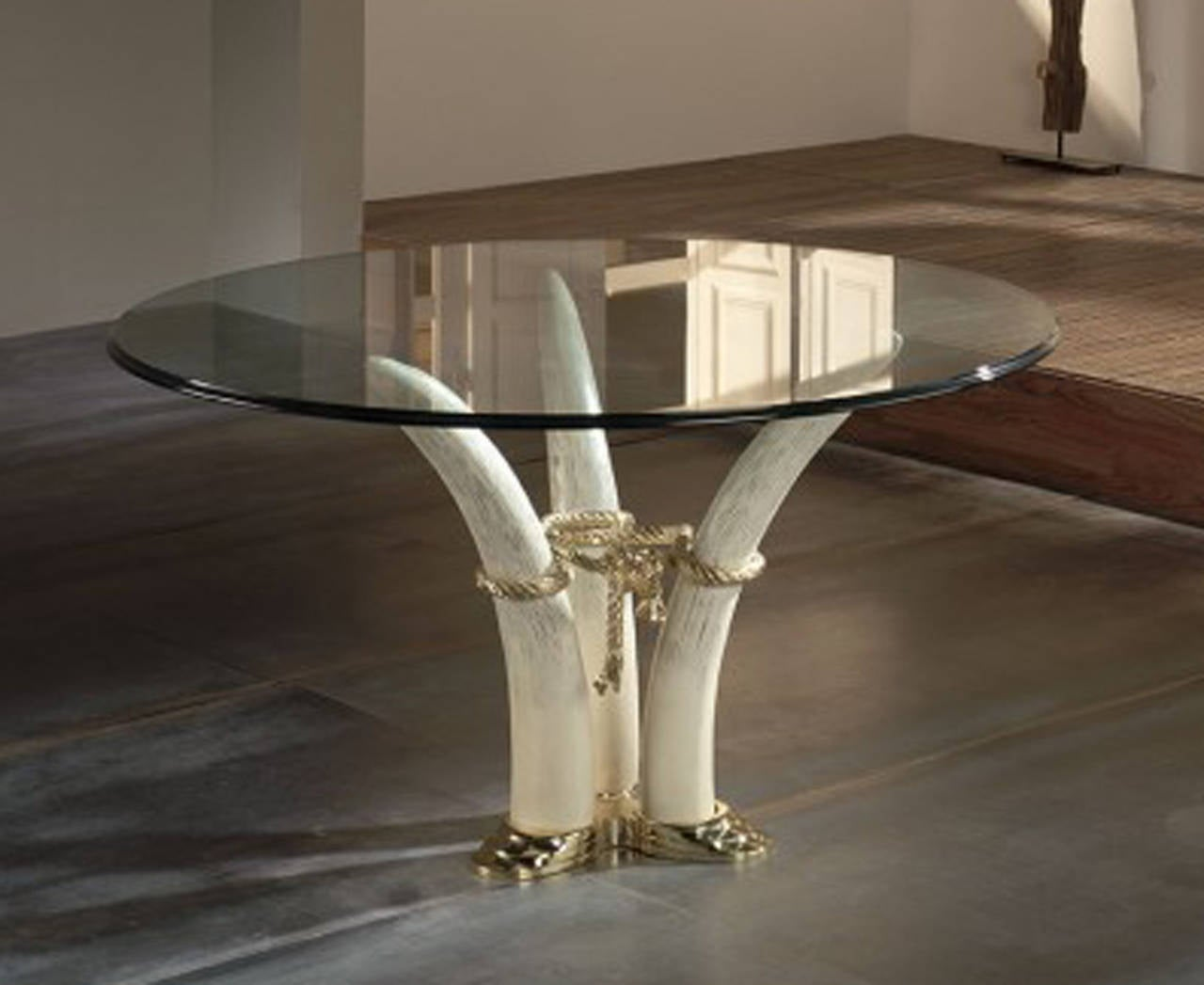 dining table by valenti  barcelona  spain  circa 1970
