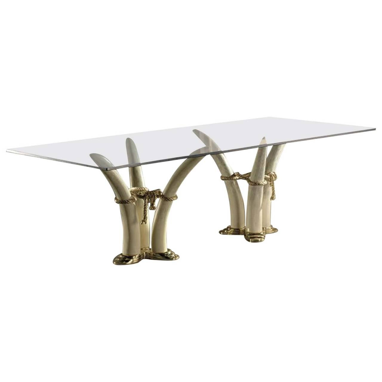 Dining Table by Valenti, Barcelona, Spain, circa 1970-1980