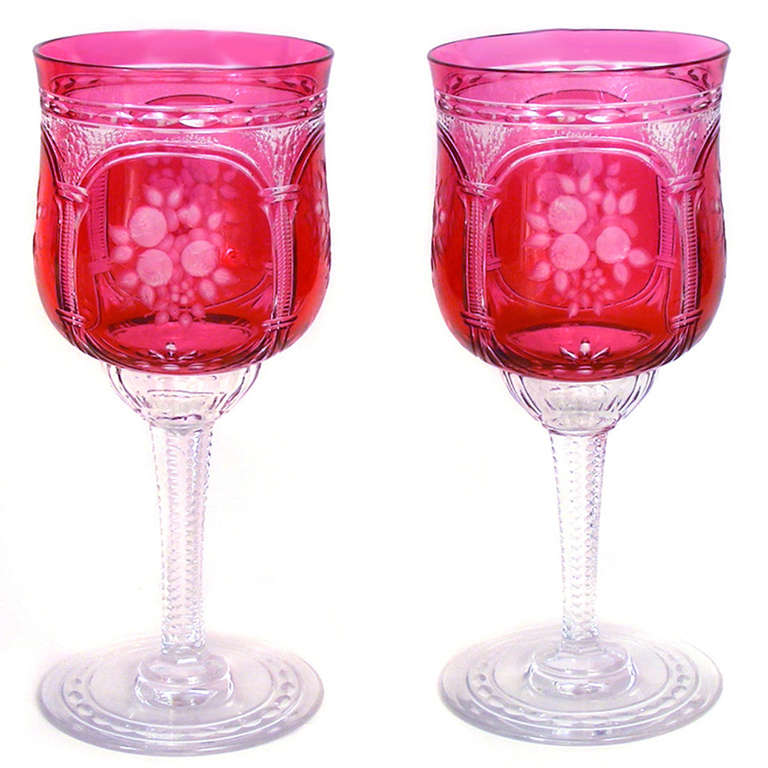 10 Fine Art Glass Finds For Fine Dining Now BeautifulNow