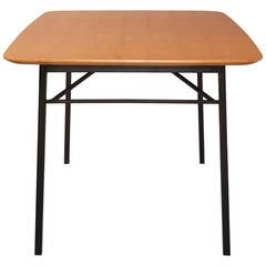 Rectangular table by André Simard - André Simard edition - Circa 1955