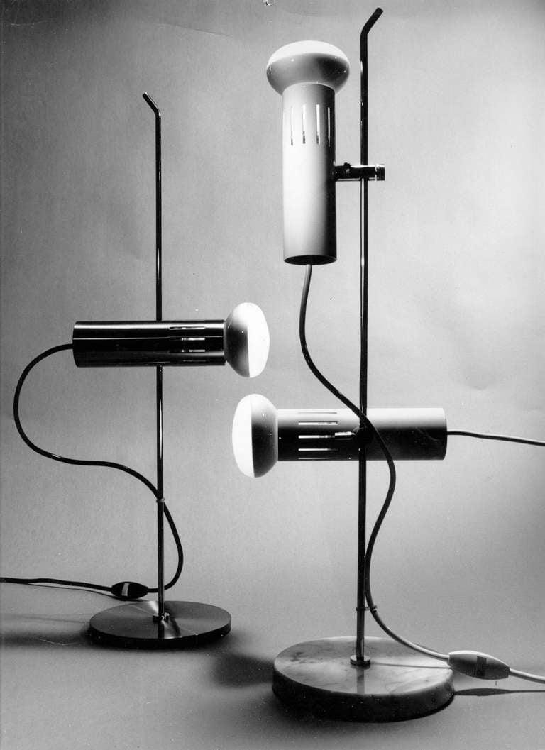 Lamp A4L - Alain Richard - Pierre Disderot Edition - 1958 9