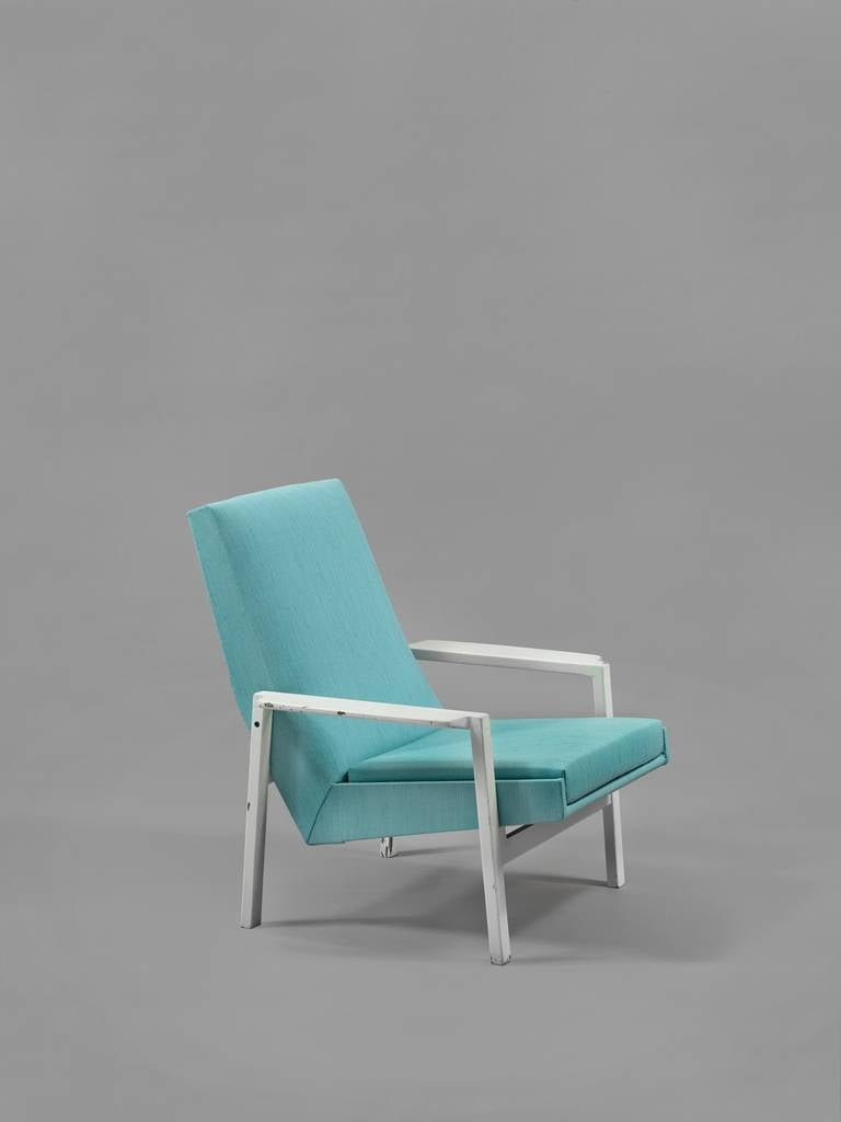 armchair 641 by arp steiner edition 1955 for sale at. Black Bedroom Furniture Sets. Home Design Ideas