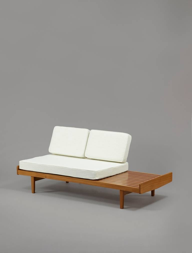 sofa 118 by pierre paulin meubles tv edition 1953 for