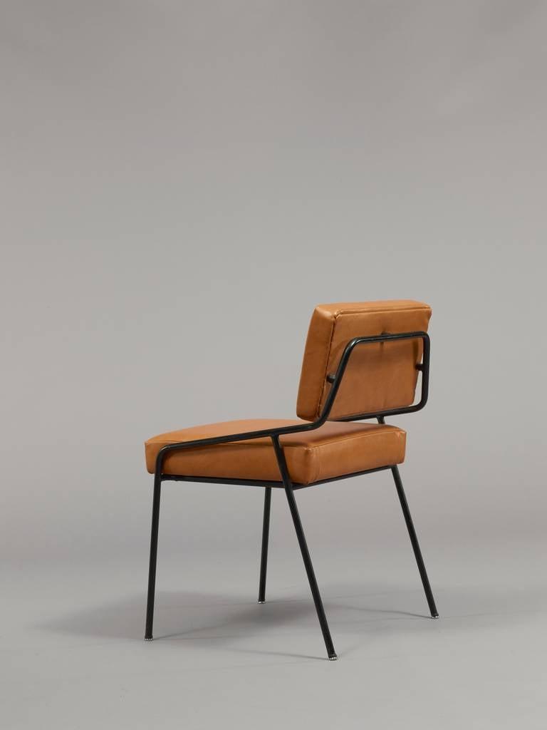Chair 159 By Alain Richard Meubles Tv Edition 1953 At