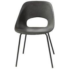 Tulipe chair by Pierre Guariche - Steiner edition - 1953