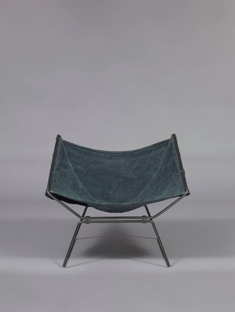 armchair ap14 by pierre paulin ap originals edition. Black Bedroom Furniture Sets. Home Design Ideas