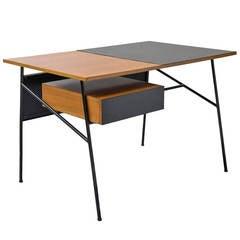 Desk 204 by André Monpoix - Meubles TV edition - 1954