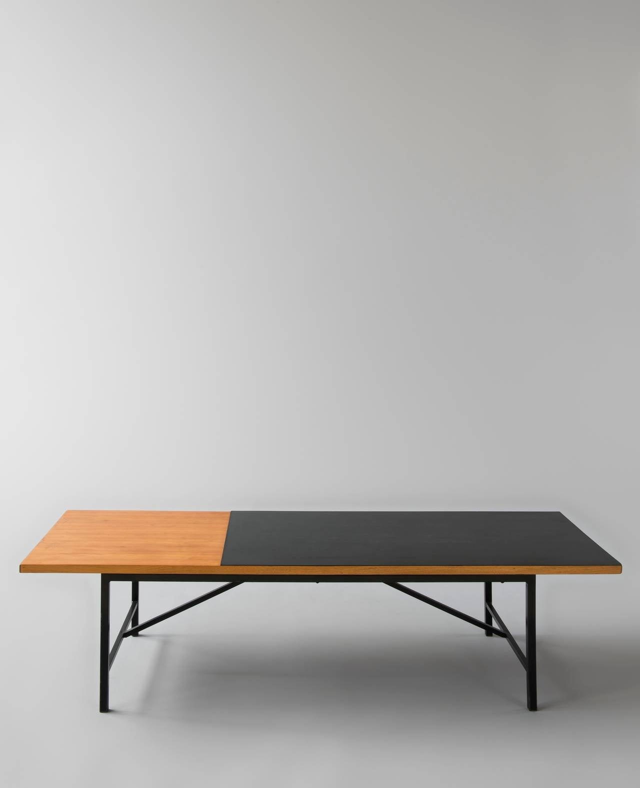 Low Table Bench By Andr Simard Andr Simard Edition Circa 1955 At 1stdibs