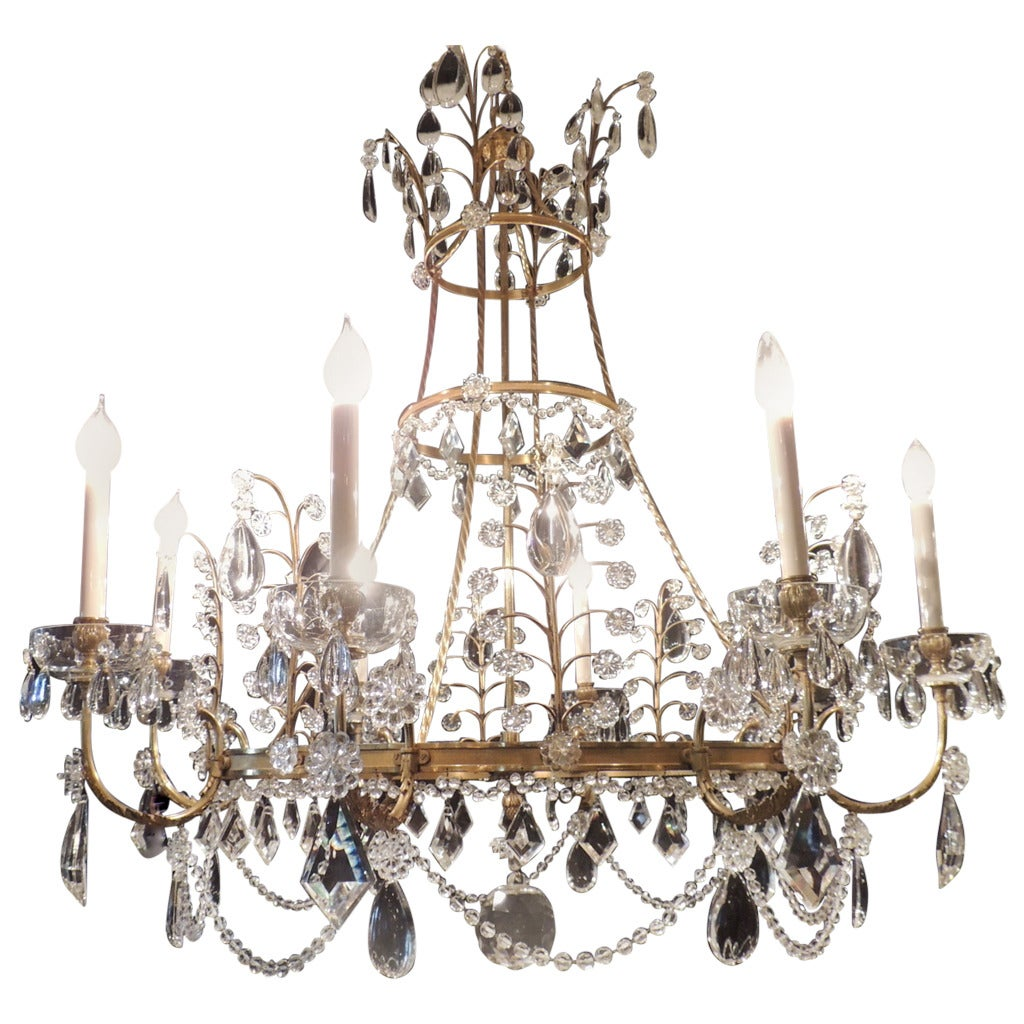 neoclassical lighting