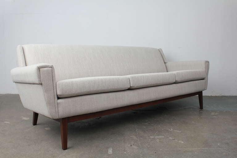 danish mid century modern sofa 3