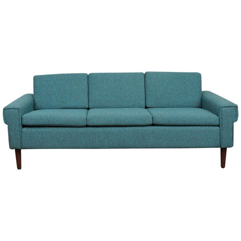 this danish mid century modern sofa is no longer available