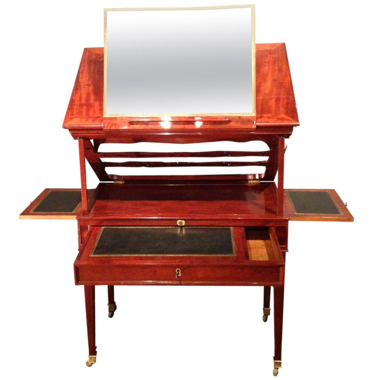 Antique Drafting Tables Furniture Anco Drafting Table