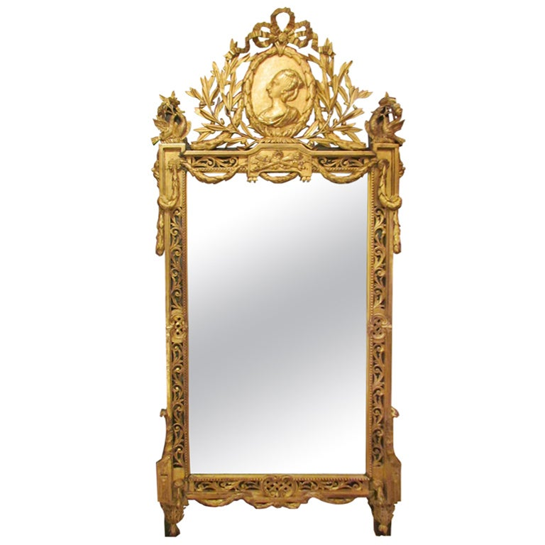 French 18th Century Mirror at 1stdibs : XXX940713520460441 from 1stdibs.com size 768 x 768 jpeg 53kB