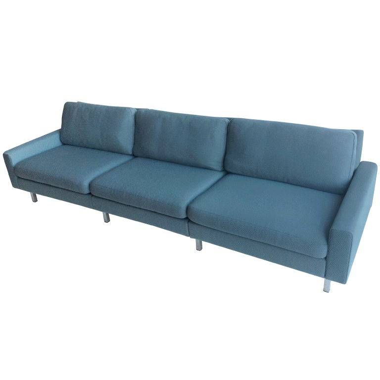 Large Cor Conseta Modular Sofa 1963 At 1stdibs