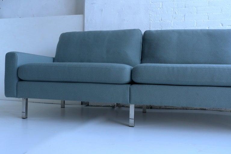 large cor conseta modular sofa 1963 at 1stdibs. Black Bedroom Furniture Sets. Home Design Ideas