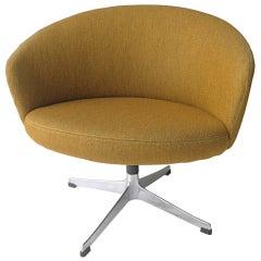 Yngve Ekstrom Rondino armchair 1950's