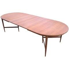 Oswald Vermaercke for V-Form Adjustable Dining Table
