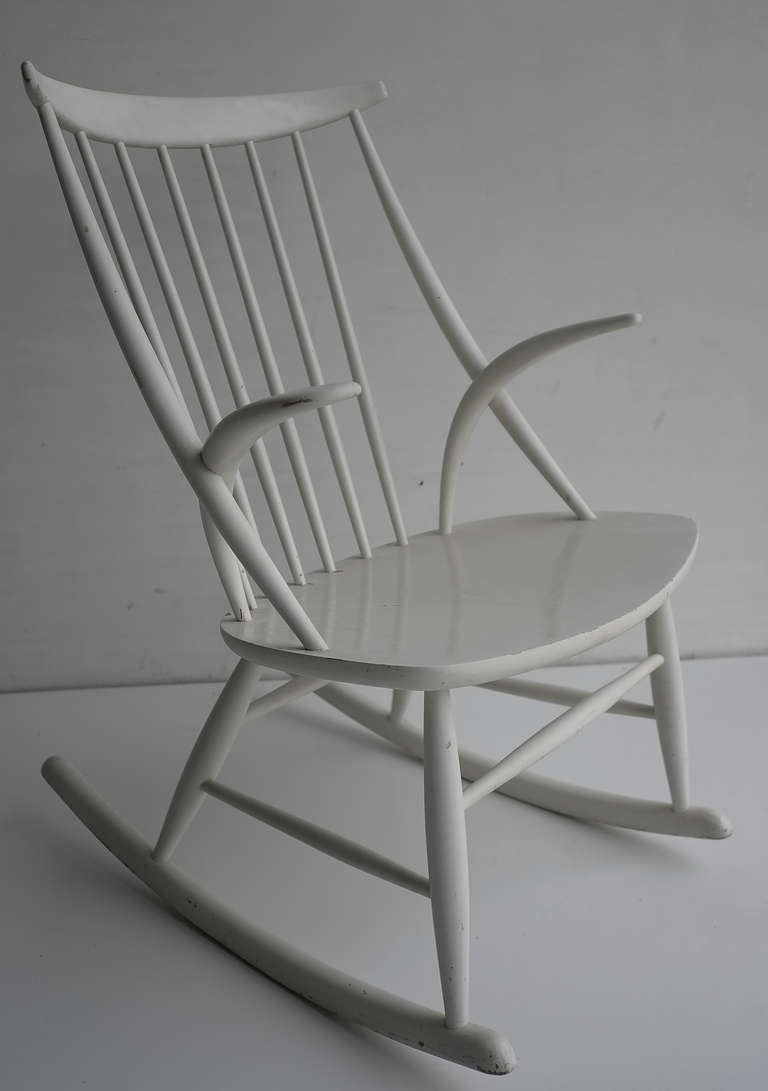 rocking chair patio club trex furniture outdoor outdoors classic n b yacht chairs home white depot the rocker