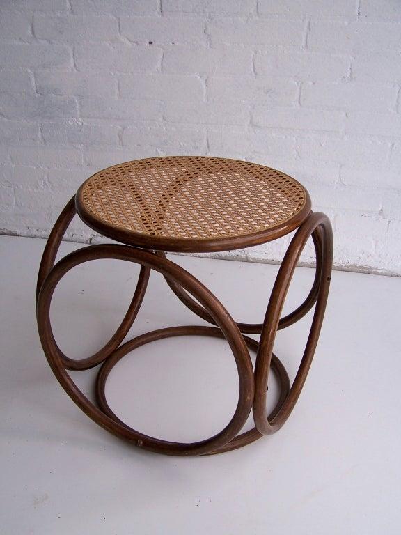 Thonet stool