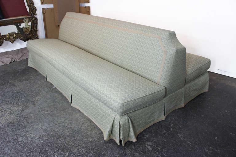 Confidante Sofa For Sale At 1stdibs