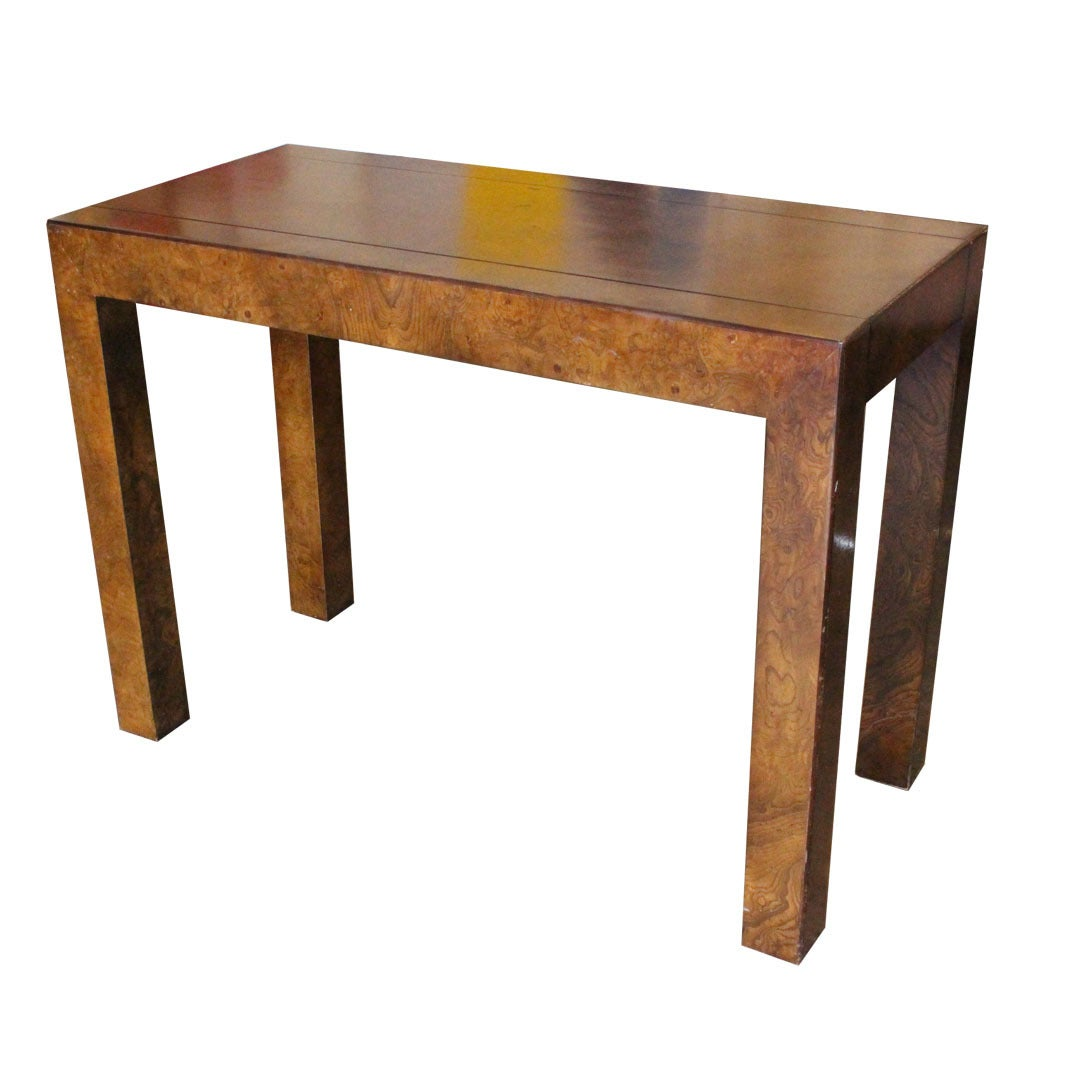 Mahogany Extension Dining Table By John Widdicomb For Sale At 1stdibs