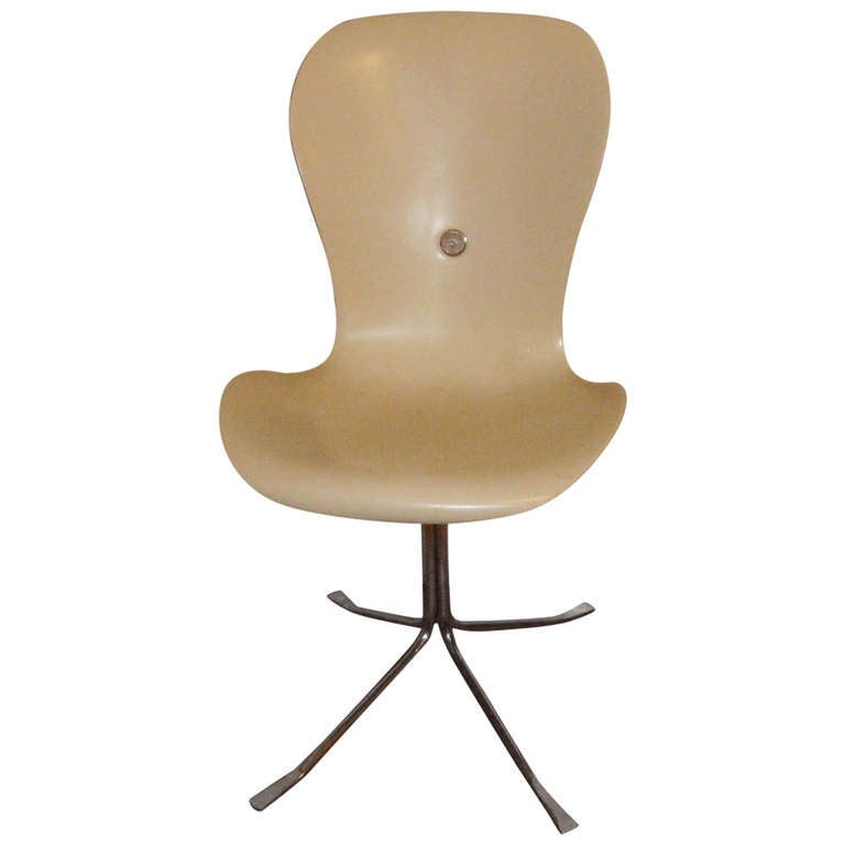 Vintage Ion Chair
