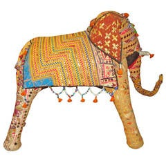 Huge Elephant Made in India