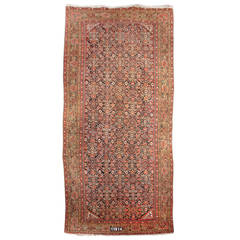 Fereghan Gallery Carpet, Fourth Quarter of the 19th Century