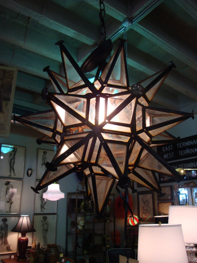 this moravian star light fixture is no longer available. Black Bedroom Furniture Sets. Home Design Ideas