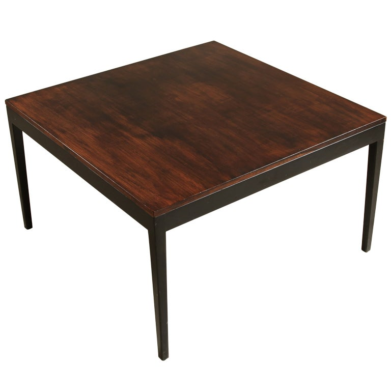 1950 39 s george nelson coffee table for herman miller at 1stdibs for K furniture coffee table
