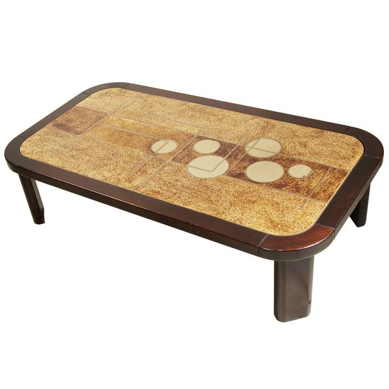 Xxx de nisco ceramique coffeetable for High end coffee table