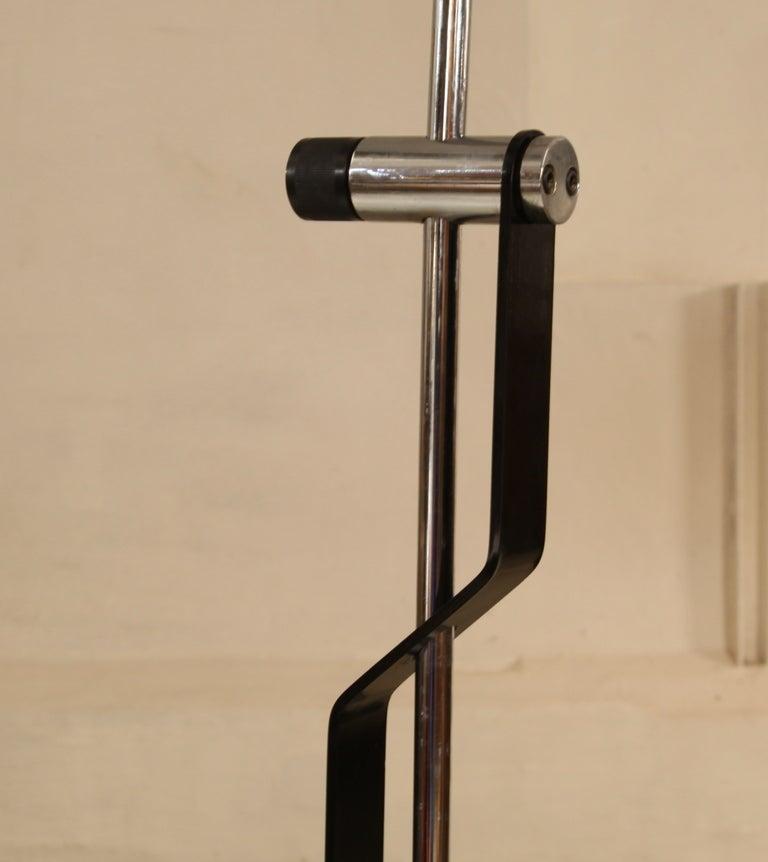multi functional 39 arc 39 floor lamp at 1stdibs. Black Bedroom Furniture Sets. Home Design Ideas