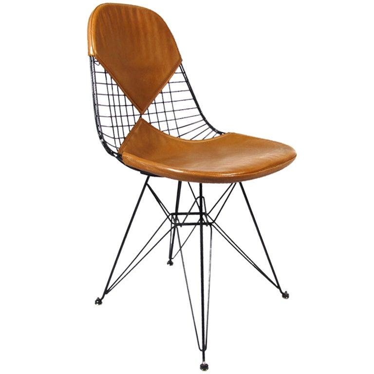 Eames eiffel chair at 1stdibs