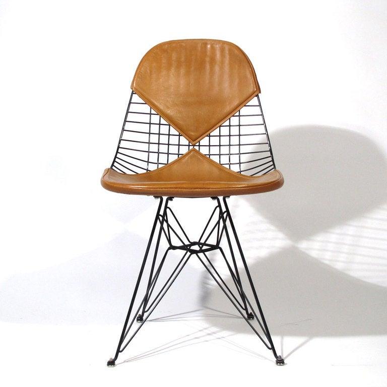 eames eiffel chair at 1stdibs. Black Bedroom Furniture Sets. Home Design Ideas